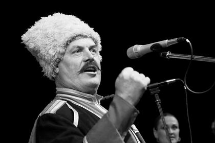 Заслуженный артист России погиб в аварии из-за взорвавшегося колеса