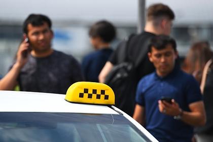 Бывшим насильникам и убийцам запретят работать таксистами в России