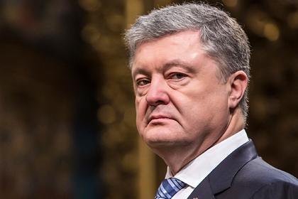 Порошенко назвал ночь переговоров с Путиным самой ужасной в своей жизни