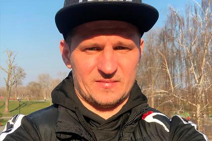 Украинский футболист отказался верить в коронавирус