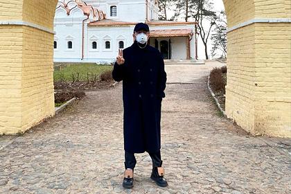Шнуров написал стихотворение про принадлежность Крыма и раболепие россиян