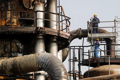 Саудовская Аравия приготовилась к резкому росту цен на нефть