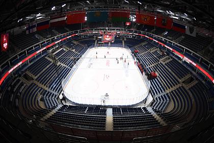КХЛ останется без чемпиона из-за коронавируса
