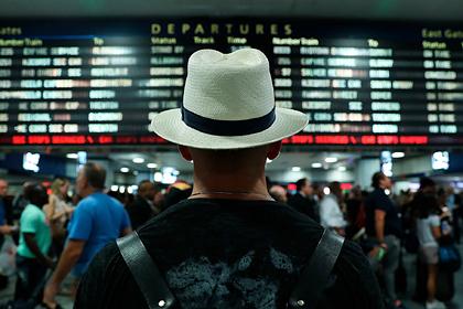 Объяснена бесполезность помещения туристов на карантин из-за коронавируса
