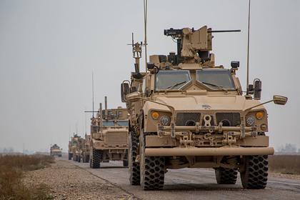 Сбежавший боевик рассказал о сотрудничестве США с террористами в Сирии
