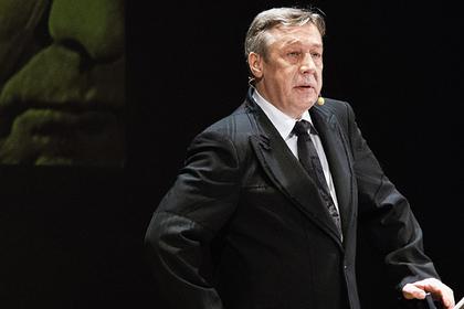 Адвокат Ефремова рассказал о желании артиста сесть в СИЗО