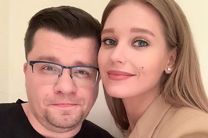 Знакомый Асмус раскрыл подробности ее развода с Харламовым