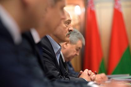 Лукашенко предупредил об угрозе распада Белоруссии