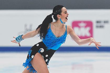 Российская фигуристка рассказала о тысячах поломанных спортом детей