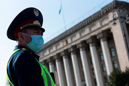Казахстан с 5 июля введет двухнедельный жесткий карантин