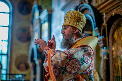 УПЦ приветствовала бессрочное перемирие в Донбассе