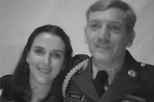Прожившие в браке 48 лет муж и жена умерли с разницей в четыре минуты