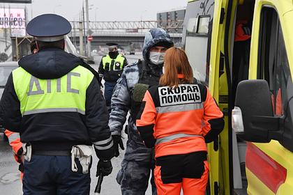 Некоторых россиян освободят от штрафов за нарушение ПДД