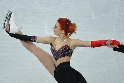 Российская фигуристка рассказала о требованиях к весу для спортсменок