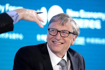 Билл Гейтс назвал условие возвращения к нормальной жизни после пандемии