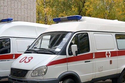 Врачи оценили состояние запертой на полгода в шкафу российской девочки