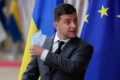 Зеленский заявил о готовности покинуть пост президента