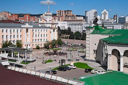 Кремль отреагировал на локдаун в Бурятии