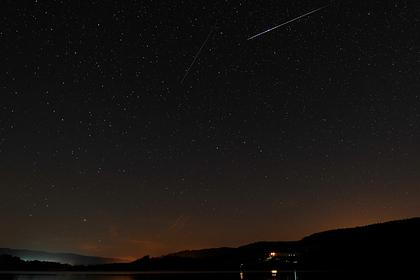 В небе над Канадой и США взорвался метеор