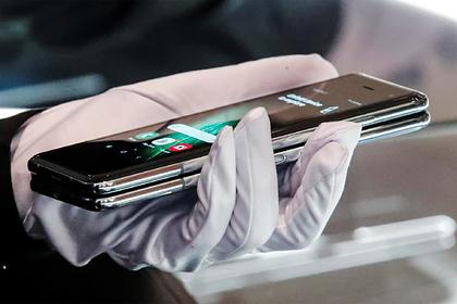 Названы самые популярные производители смартфонов