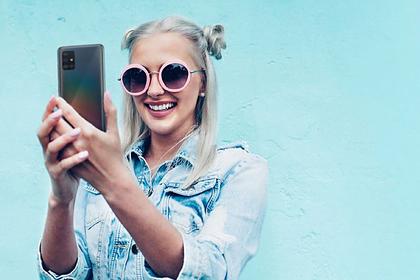 Названы самые популярные смартфоны года