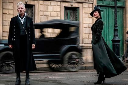 Российский актер снимется в третьей части фильма «Фантастические твари»