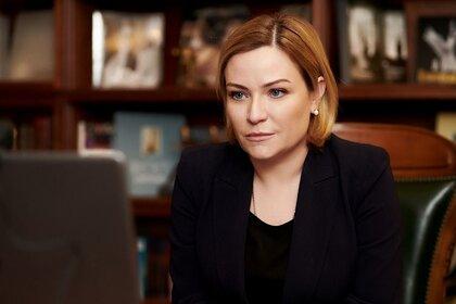 Любимова назвала самые ожидаемые новогодние кинопремьеры