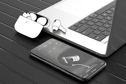 Рассекречены новые гаджеты Apple