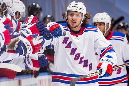 Три россиянина вошли в топ-10 лучших игроков НХЛ