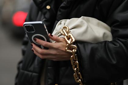 Названы самые популярные 5G-смартфоны в России