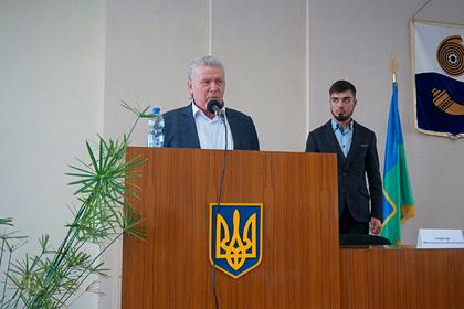 На Украине мэр поручил чиновницам зарегистрироваться в TikTok