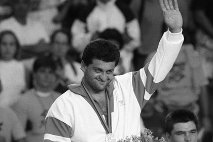 Олимпийский чемпион-1992 умер в 49 лет