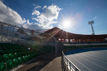 В России задумались о проведении Олимпиады-2030
