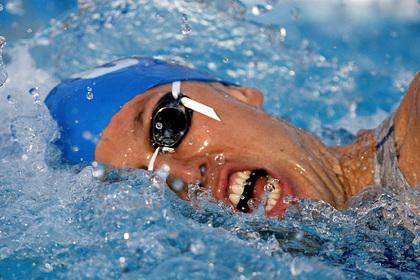 Среди штурмовавших Капитолий заметили двукратного олимпийского чемпиона