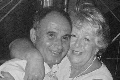 Прожившие в браке 47 лет супруги умерли от COVID-19 с разницей в четыре дня