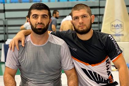 Менеджер Нурмагомедова оценил попытку главы UFC вернуть бойца к выступлениям