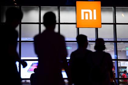 Xiaomi ответила на санкции США