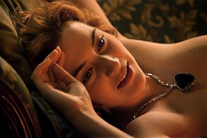 Кейт Уинслет затравили из-за «Титаника»