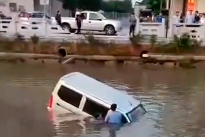 Упорный мужчина сдал экзамен на водительские права со 158-й попытки