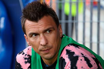Бывший футболист «Ювентуса» отказался выступать в РПЛ