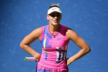 Украинская теннисистка рассказала о приступах паники из-за жесткого карантина