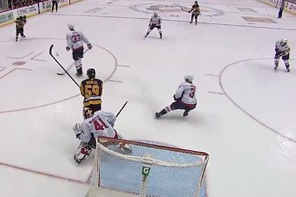 Малкин забросил первую шайбу в сезоне НХЛ и помог команде победить
