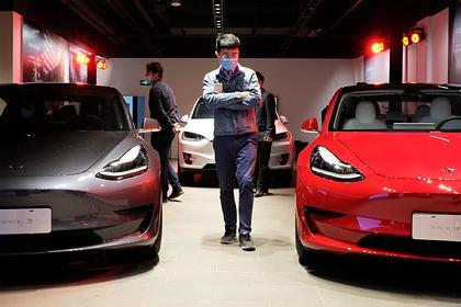 Tesla предрекли проблемы с завоеванием Азии