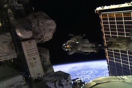 На МКС за день отказали две системы жизнеобеспечения