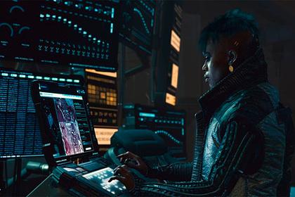 Создателей Cyberpunk2077 взломали