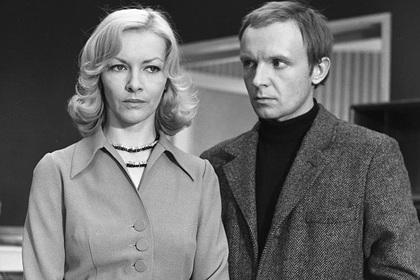 Звезда «Иронии судьбы» Барбара Брыльска высказалась о смерти Мягкова