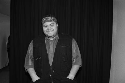 Умер Принц Марки Ди из рэп-группы The Fat Boys