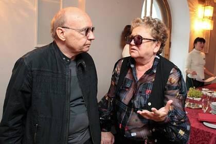 Вдова Андрея Мягкова возмутилась слухами о своей бедности