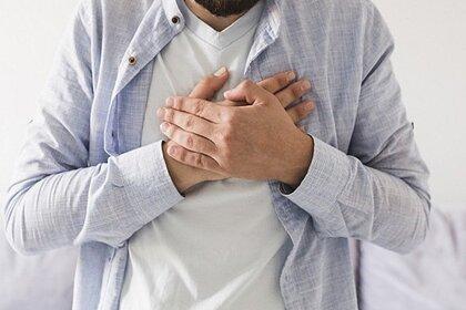 Ученые назвали изжогу симптомом смертельной болезни