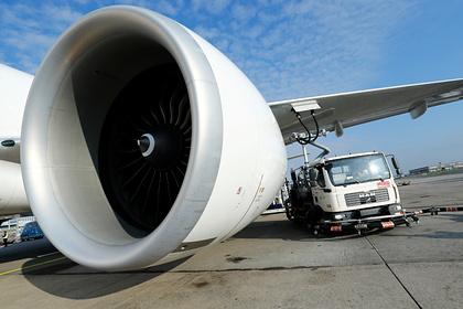 Великобритания запретила полеты некоторых  Boeing 777